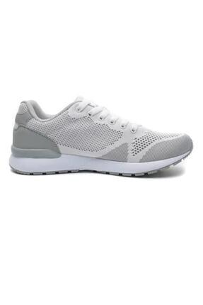 Lumberjack VENDOR WMN Beyaz Kadın Sneaker Ayakkabı 100523126 3