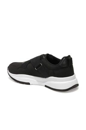 Polaris 317537.Z 1FX Siyah Kadın Spor Ayakkabı 101009194 2