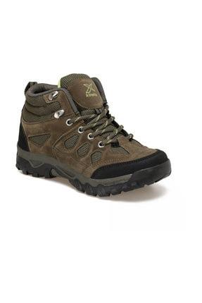 Kinetix HIKER HI M 9PR Haki Erkek Outdoor Ayakkabı 100416812 0