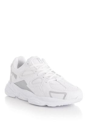 Tonny Black Beyaz Unisex Sneaker TB252-0 0
