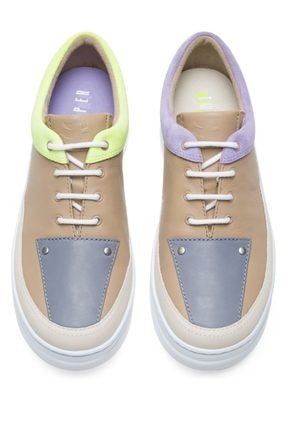 CAMPER Kadın Twins Sneaker K200866-010 3