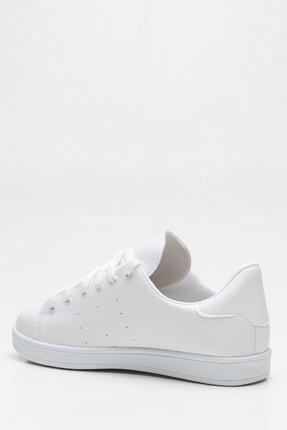 Ayakkabı Modası Kadın Sneaker Ayakkabı 2