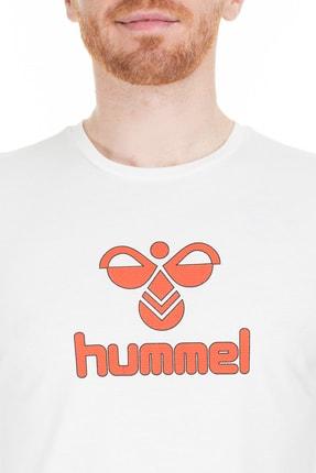 HUMMEL Baskılı Erkek T Shirt 910940 4