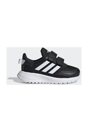 adidas TENSAUR RUN Siyah Erkek Çocuk Sneaker Ayakkabı 100536379 2