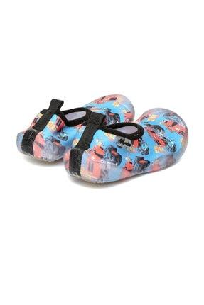 Newborn Çocuk Deniz Ayakkabısı NAQ2010-SS18 1
