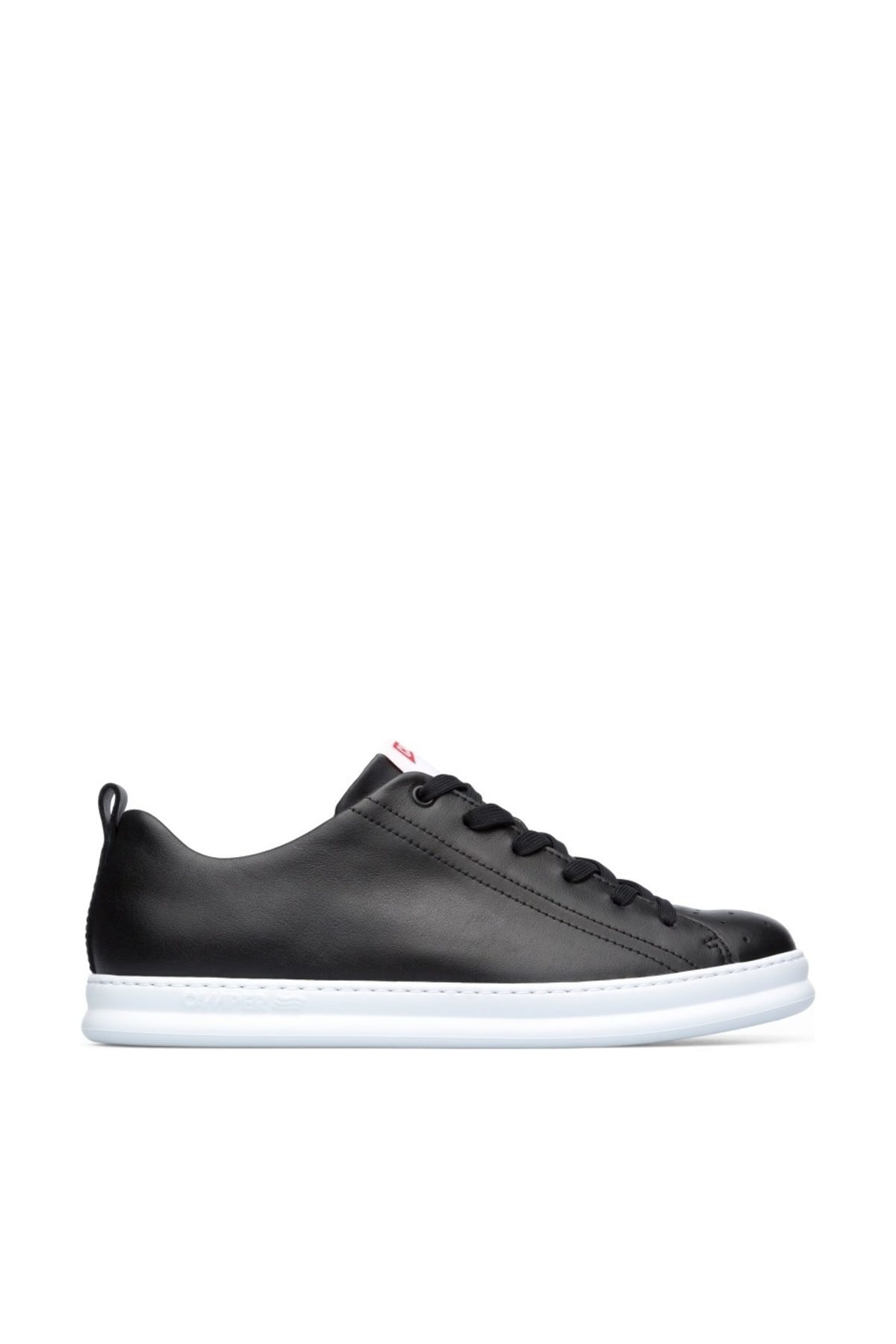 Siyah Erkek Oxford Ayakkabı