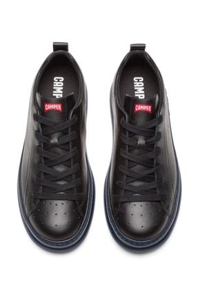 CAMPER Erkek Runner Four Siyah Sneaker K100226 3