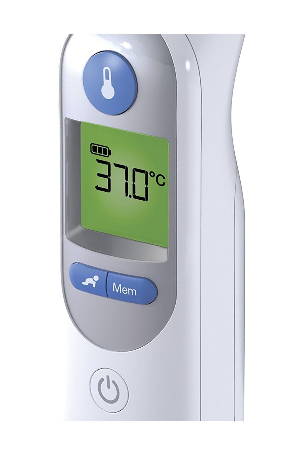 Braun Irt 6520 Thermoscan Ateş Ölçer