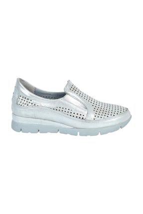 Mammamia Kadın Deri Ayakkabı 395 0