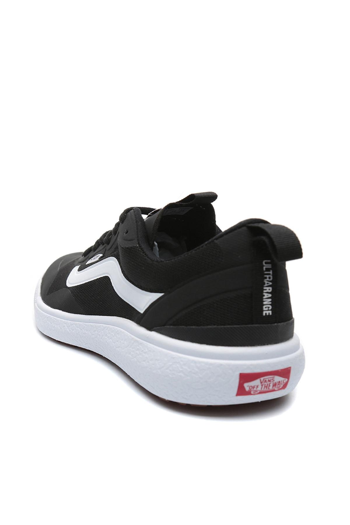 Vans Unisex Spor Ayakkabı - Ua Ultrarange Exo - 0A4U1KBLK1 3