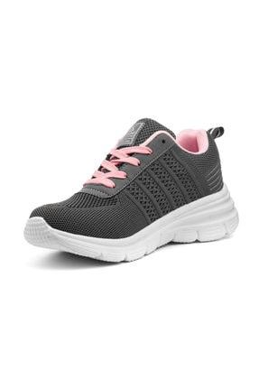 Awidox Bayan Bağcıklı Günlük Spor Ayakkabı 1