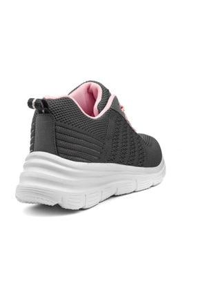 Awidox Bayan Bağcıklı Günlük Spor Ayakkabı 2