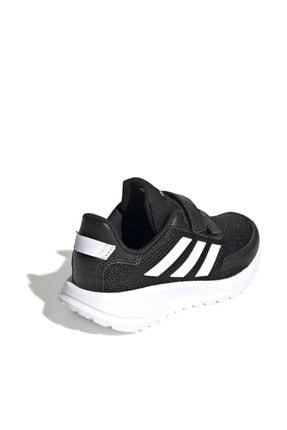 adidas TENSAUR RUN Siyah Erkek Çocuk Yürüyüş Ayakkabısı 100536368 4