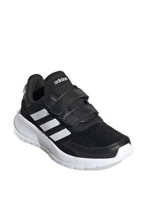 adidas TENSAUR RUN Siyah Erkek Çocuk Yürüyüş Ayakkabısı 100536368 3