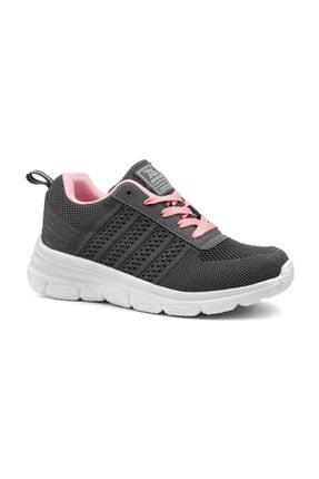 Awidox Bayan Bağcıklı Günlük Spor Ayakkabı 0