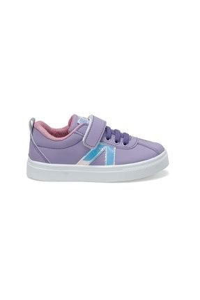 Icool VERDE Lila Kız Çocuk Sneaker Ayakkabı 100517227 1