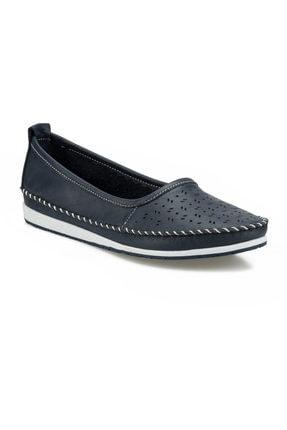 103092.Z Siyah Kadın Comfort Ayakkabı 100517099 resmi