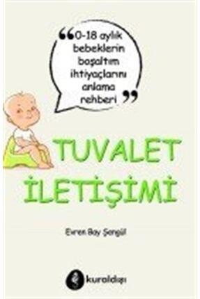Kuraldışı Yayınları Tuvalet Iletişimi - Evren Bay Şengül 0
