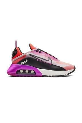 Nike Nıke Kadın Spor Ayakkabı W Aır Max 2090 Ck2612-500 1