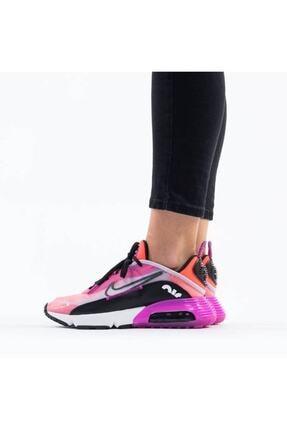Nike Nıke Kadın Spor Ayakkabı W Aır Max 2090 Ck2612-500 3