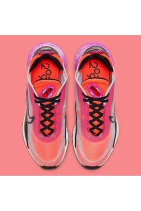 Nike Nıke Kadın Spor Ayakkabı W Aır Max 2090 Ck2612-500 4