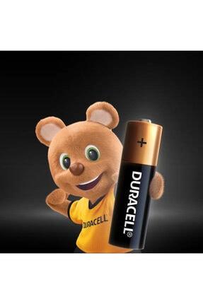 Duracell Alkalin AA Piller, 12'li Paket 1
