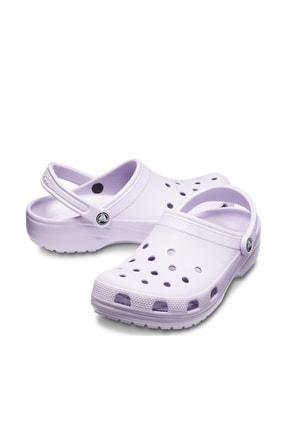 Crocs Classic Lila Unisex Terlik 1