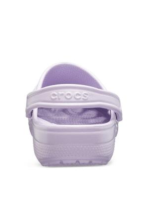 Crocs Classic Lila Unisex Terlik 3