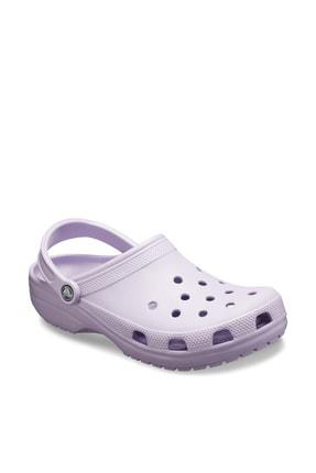 Crocs Classic Lila Unisex Terlik 2