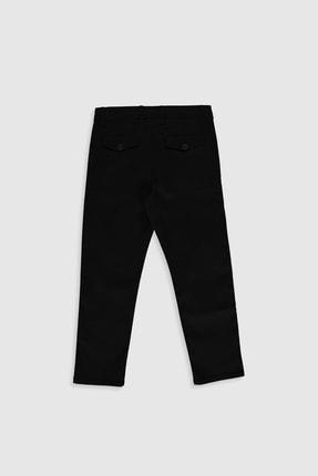 LC Waikiki Erkek Çocuk Yeni Siyah Cvl Pantolon 1