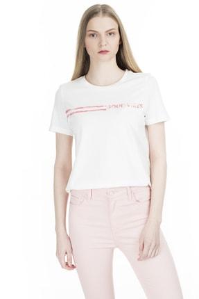 Vmingefredolly T Shirt KADIN T SHİRT 10227913B