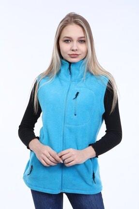 GENIUS Store Kadın Polar Yelek 0