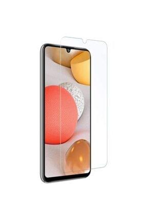 Nezih Case Samsung Galaxy A12 Uyumlu Güçlendirilmiş Nano Ekran Koruyucu 0