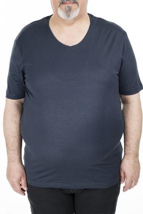 Picture of Abbate Büyük Beden T Shirt ERKEK T SHİRT 5913040