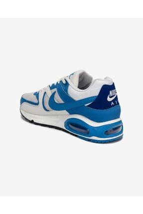 Nike Ct2143-002 Aır Max Command Günlük Yürüyüş Koşu Ayakkabı 2