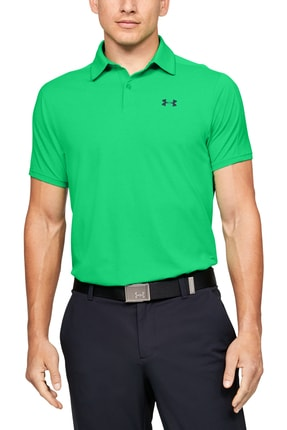 Under Armour Erkek Spor T-Shirt - UA Vanish Polo - 1350035-299 4