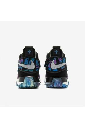 Nike Unisex Aır Zoom Unvrs Flyease Basketbol Ayakkabı Cq6422-500 3