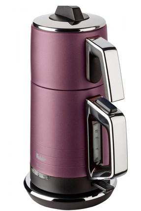 Fakir Temper Çay Makinesi Violet 1