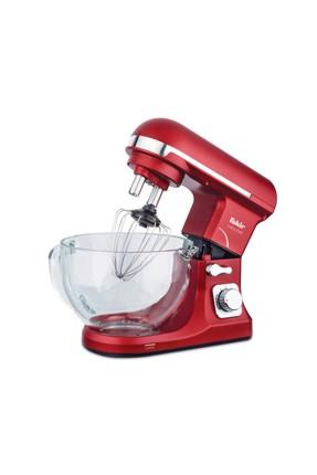 Fakir Culina Chef Mutfak Robotu Rouge 1