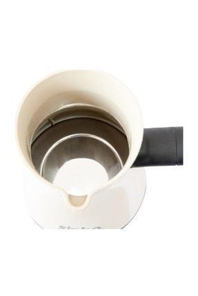 Sinbo SCM 2951 Elektrikli Kahve Makinesi Cezve 1