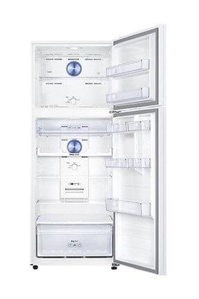 Samsung RT46K6000WW Çift Kapılı No-Frost Buzdolabı 2