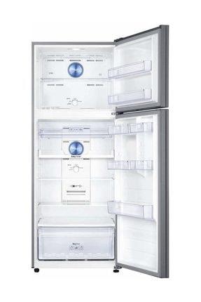 Samsung RT46K6000S8 Çift Kapılı No-Frost Buzdolabı 1