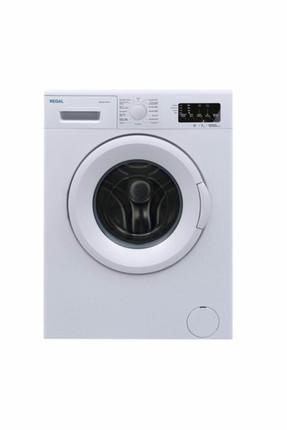 Regal Pratica 7100 Ty A++ 1000 Devir 7 Kg Çamaşır Makinesi 0