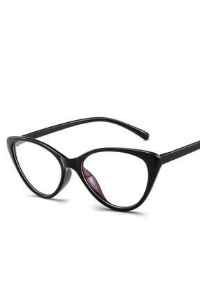 Müstesna Mavi Işık Blokeli Bilgisayar Ekran Koruma Gözlüğü Kadın Modelleri Koruyucu Iş Gözlük 0