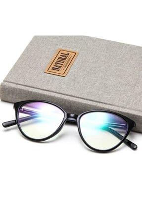 Müstesna Mavi Işık Blokeli Bilgisayar Ekran Koruma Gözlüğü Kadın Modelleri Koruyucu Iş Gözlük 2