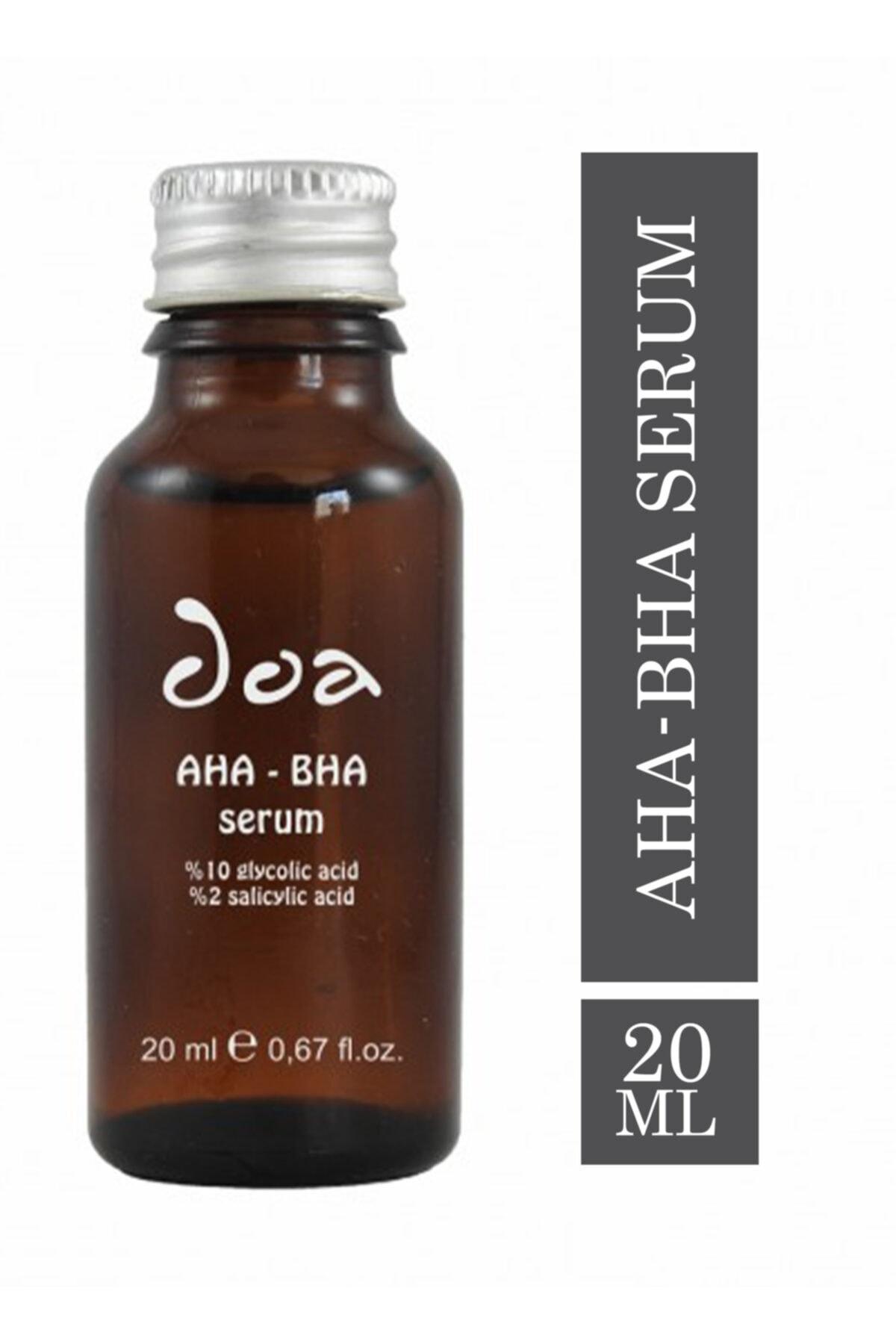 Aha Bha Serum %10 Glikolik %2 Salisilik Asit %10 Glycolic %2 Salicylic
