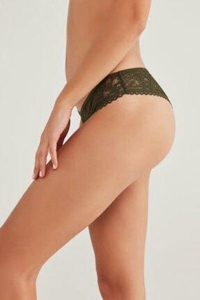 Penti Kadın Passion Lace Brazilian Külot 1
