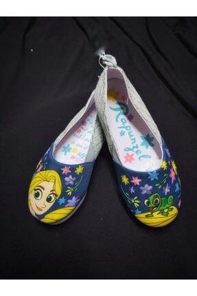 Rapunzel Bez Ayakkabı 5541234