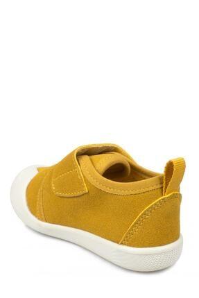 Vicco Unisex Bebek Sarı Yürüyüş Ayakkabısı 211 950.e19k224 3