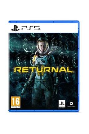 Sony Returnal PS5 Oyun 0
